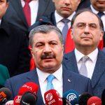Азербайджанцы находящиеся на карантине в Турции завтра вернутся на родину