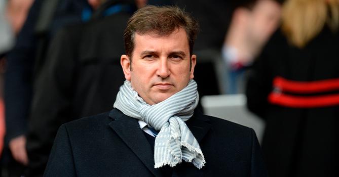 Директор «Манчестер Сити» назвал ложью обвинения в адрес команды
