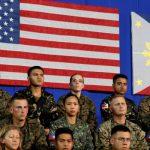 Филиппины прекращают действие военного договора с США
