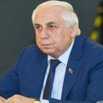 ЦИК Азербайджана аннулировал результаты выборов в округе Хады Раджабли