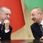 Реджеп Тайип Эрдоган позвонил Президенту Ильхаму Алиеву