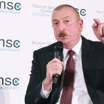 Дебаты Алиев — Пашинян: правда и ложь