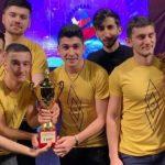 Азербайджанцы из России: «Пахлава» многое дала нам в жизни!