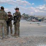 США заявили о готовности в подходящий момент нанести ответный удар после атаки в Ираке