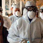 В Иране выявили 991 новый случай заражения коронавирусом за сутки