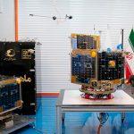 Ирану не удалось вывести на орбиту спутник