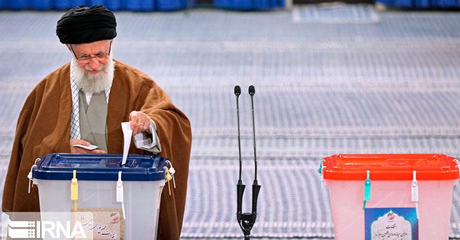 В Иране на парламентских выборах может победить оппозиция