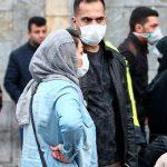 В Иране за сутки более 800 человек заразились коронавирусом