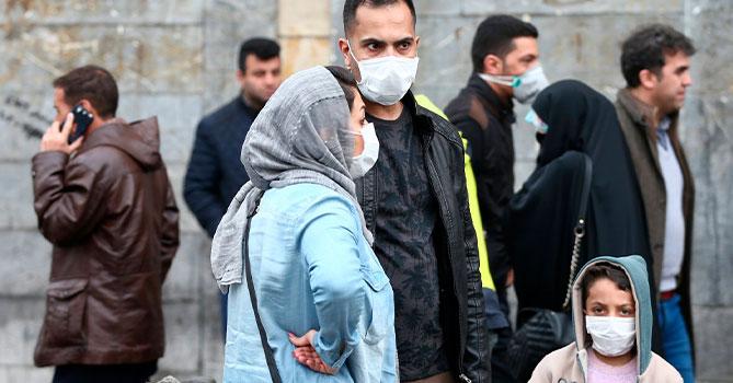 У замминистра здравоохранения Ирана выявили коронавирус