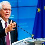 ЕС призвал Минск провести мирные, свободные и справедливые выборы