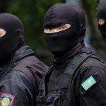 В Алма-Ате задержали планировавших теракты экстремистов