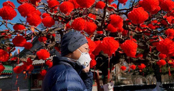 Рекордный показатель выздоровевших от коронавируса за день зарегистрирован В Китае