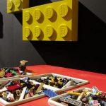 В Дании умер создатель знаменитой LEGO-фигурки человека