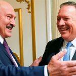 Александр Лукашенко: «РФ и США стараются «целоваться в засос»»