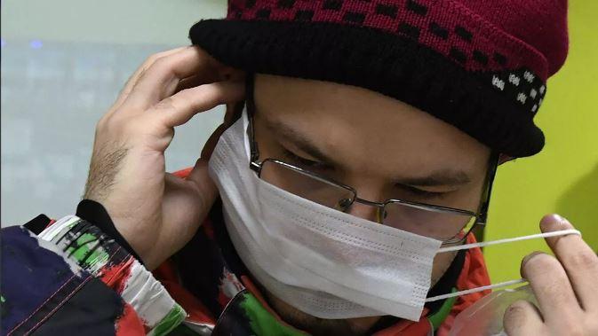 Ношение масок дает человеку ошибочное чувство защищенности