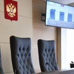 Экс-начальник управления ФСИН покончил с собой в зале суда в Москве