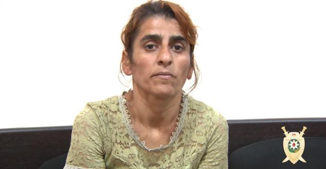 В Баку начался суд над похитительницей 3-летнего ребенка