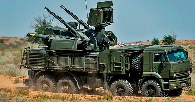 США призвали Сербию отказаться от покупки вооружений у России