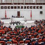 Парламент Турции осудил резолюцию Сената Франции по Карабаху