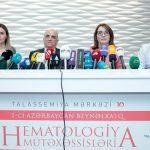 В торговых центрах Азербайджана всем посетителям будут измерять температуру