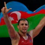Рафиг Гусейнов во второй раз завоевал золото чемпионата Европы