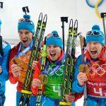 Россия лишилась золотых олимпийских медалей