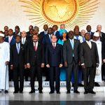 Африканский союз выступил против ближневосточного плана Трампа