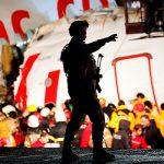 При жесткой посадке самолета в Турции погиб один человек и 157 ранены