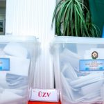 Обнародованы протоколы по итогам голосования в 119 избирательных округах