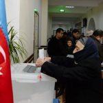 ЦИК аннулировал итоги выборов по округу, где лидировал Гусейнбала Мираламов