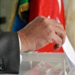 ЦИК отменил результаты по третьему Хатаинскому избирательному округу №35
