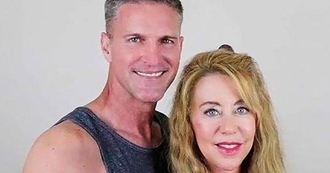 Бывший муж застрелил дублершу Николь Кидман