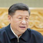 Си Цзиньпин призвал ускорить модернизацию армии Китая
