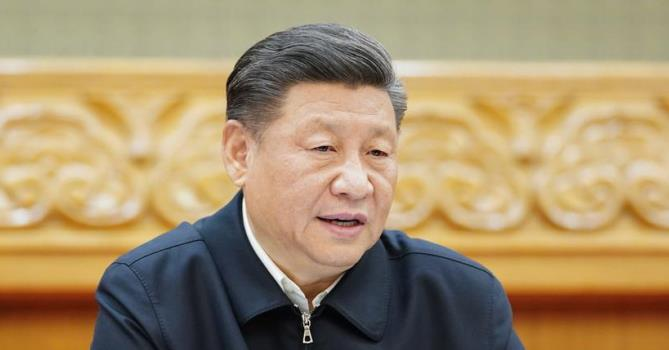 Китайский лидер назвал коронавирус крупнейшей проблемой здравоохранения страны