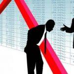Прошлый год отметился не только спадом динамики экономического развития