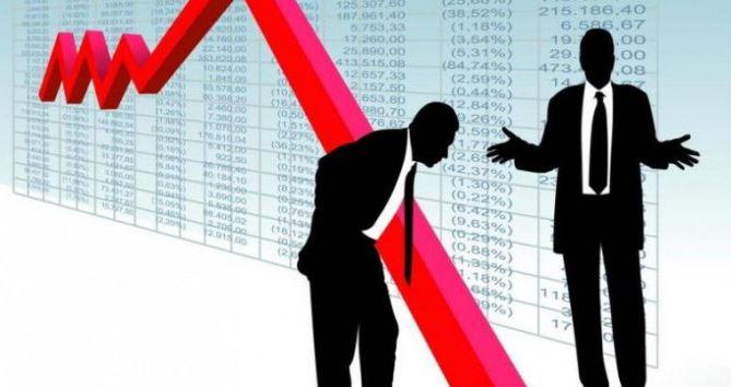 Снижение ненефтяного ВВП свидетельствует о проблемах структурного характера