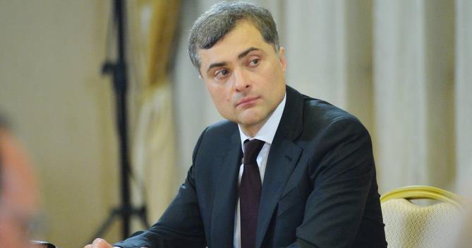 Сурков раскрыл «кремлевскую тайну»