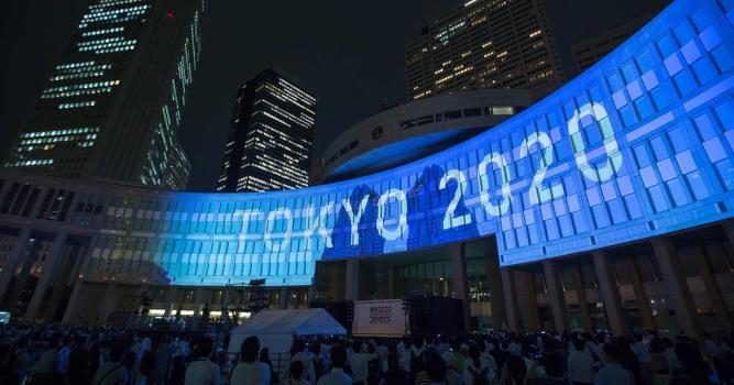Японские власти допустили отмену Олимпиады в Токио