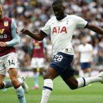«Тоттенхэм» обыграл «Астон Виллу» в матче чемпионата Англии