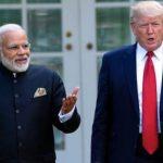 Трамп заявил, что США поставят Индии военные вертолеты на общую сумму в $3 млрд