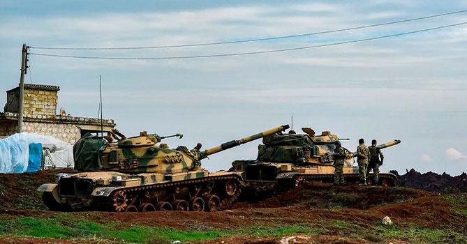 Песков высказался о возможном столкновении России и Турции в Идлибе