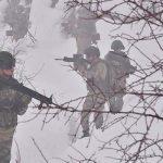 Турецкие военные нейтрализовали на севере Ирака 4-х террористов PKK