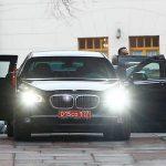 В Москве продолжаются переговоры по Идлибу