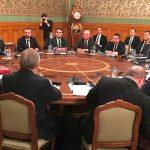 Делегации Турции и РФ обсудили Идлиб в Москве
