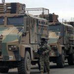 Турция пообещала расширить маршрут патрулирования с РФ трассы в Сирии