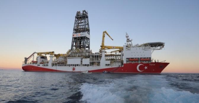 Кипр ожидает ужесточения санкций ЕС в отношении Турции