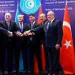 На заседании глав МИД cтран Тюркского совета обсудили карабахское урегулирование