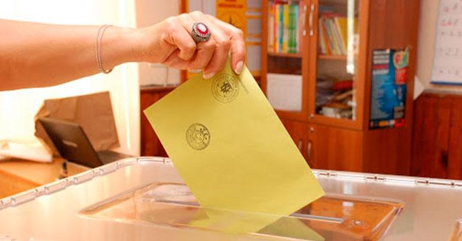 По опросам в Турции оппозиция набирает больше голосов
