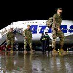 Делегация сухопутных войск НАТО приехала в Украину