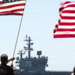 В России описали способ уничтожения авианосца ВМС США у своих берегов